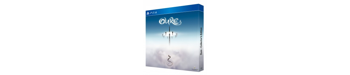 OURE COLLECTOR S EDITION