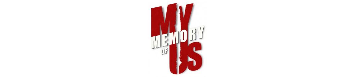 My Memory Of Us Fr Version...