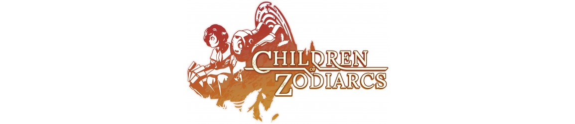 Children of Zodiarcs Switch...
