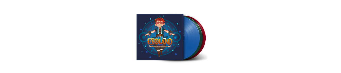 Evoland 2 Soundtrack 3...